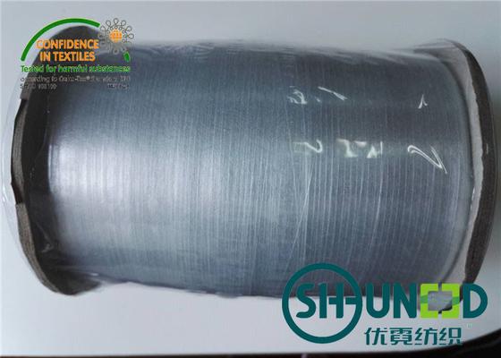 Transparent High Elasticity Mobilon Tape Japan NPU TPU For Swimwear
