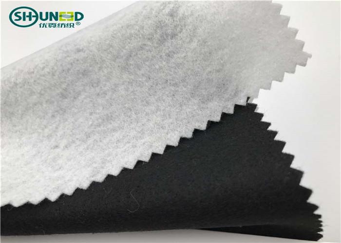 Soft Hand Feeling Non Woven Geotextile Fabric / Non Woven